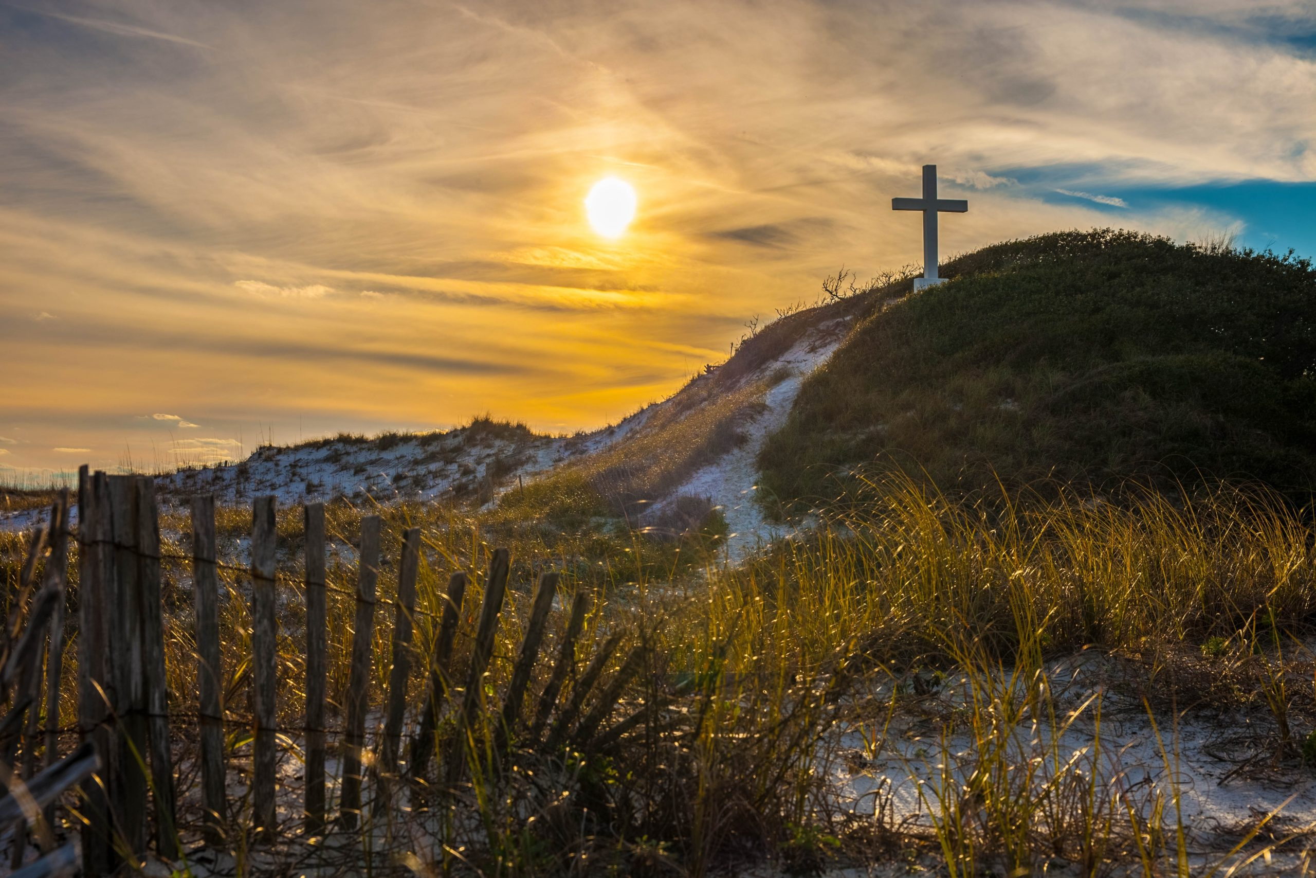 Reflections on Good Friday